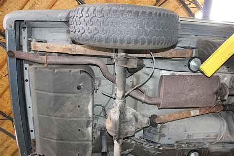Gibson Cat Back Exhaust Install Jeep Cherokee