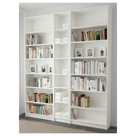 ikea com billy bookcase billy bookcase white 200x237x28 cm ikea