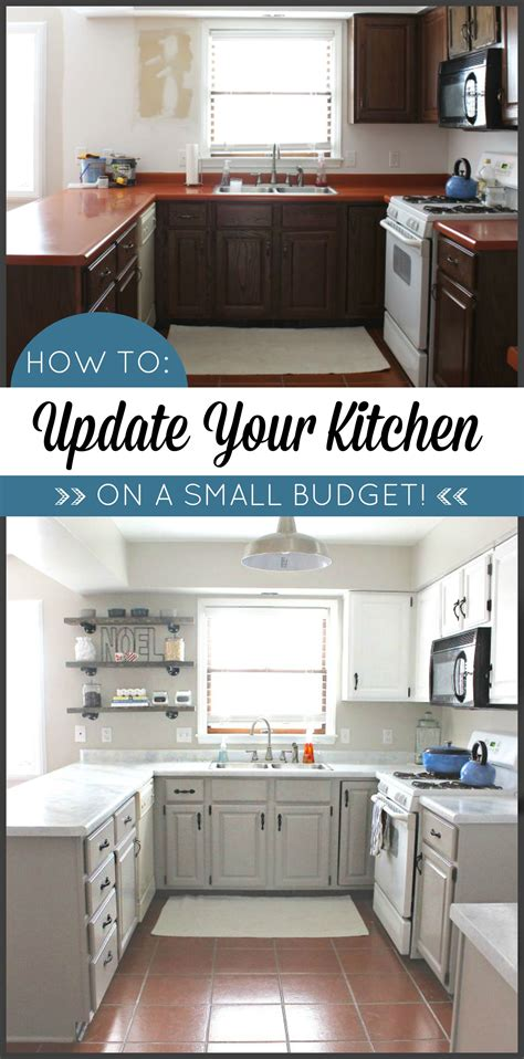 how to transform your kitchen cabinets kitchen makeover on a budget transform your kitchen with 8925