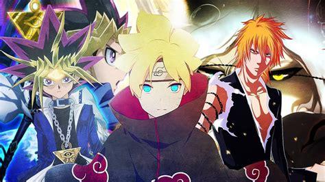 Anime Mix Wallpaper - speed boruto yu gi oh wallpaper anime mix