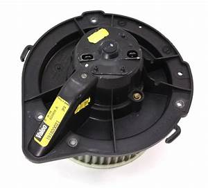 Hvac Heater Blower Motor Dash Fan Vw Passat B4 Corrado