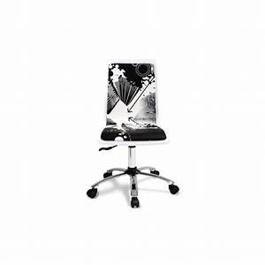 Chaise De Bureau New York