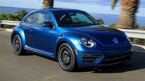 VW Beetle Final Edition Could Come Next Year
