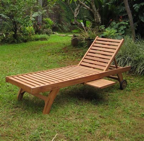 teak outdoor furniture indonesian company