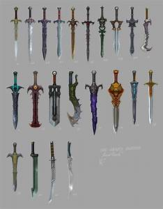 Weapons And Accessories Concept Art Google Search