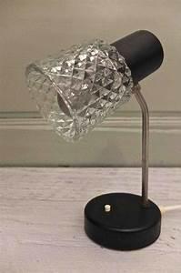 Lampe Bureau Vintage : lampe de bureau vintage 70 ~ Teatrodelosmanantiales.com Idées de Décoration