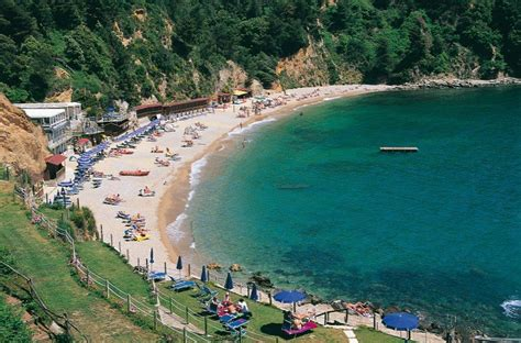 Liguria Best Beaches On The Italian Riviera You Must Visit