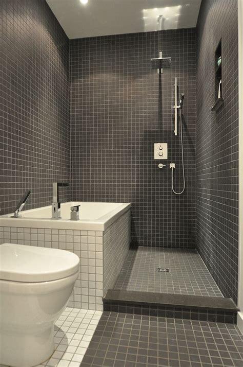 small bathroom ideas  tub  shower tile work