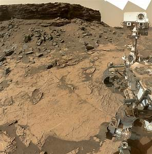 Discovery Of Boron On Mars Adds To Evidence For ...