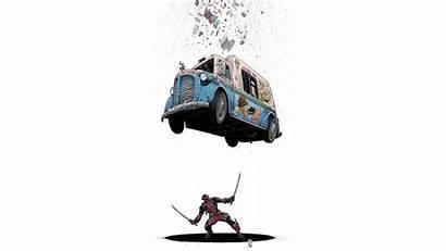 Deadpool Comic Desktop Wallpapers Backgrounds