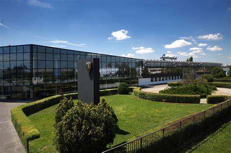 lamborghini headquarters automobili lamborghini 2012 full year figures 2012 full
