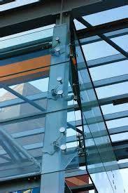 spider glass double skin facade utility pole