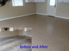 Quikrete Epoxy Garage Floor Coating by Garage Floors In Ellicott City Parkville And Columbia