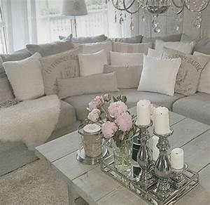 Image result for shabby chic living room Shabby Chic