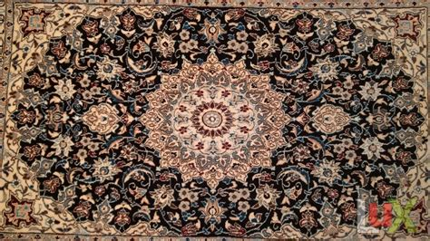 tappeti persiani nain tappeto persiano modello nain