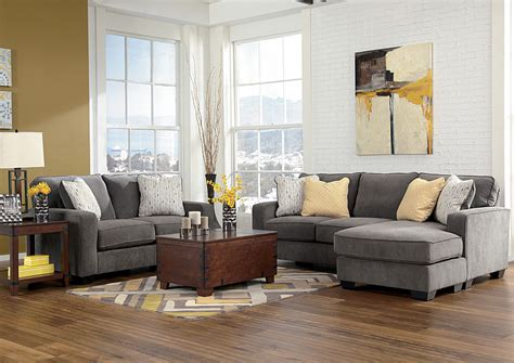 Jennifer Convertibles Sleeper Sofa Sectional by Alabama Furniture Market Hodan Marble Sofa Chaise Amp Loveseat