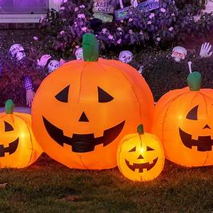 11, Inflatable, Halloween, Decorations, For, 2020