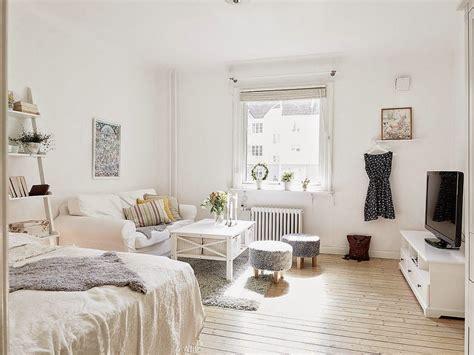 du blanc pour  petit espace petit espace studio