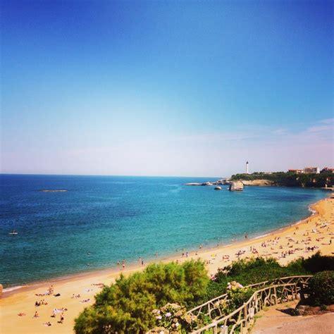 restaurants anglet chambre d amour les plages de la côte basque couleurs des drapeaux