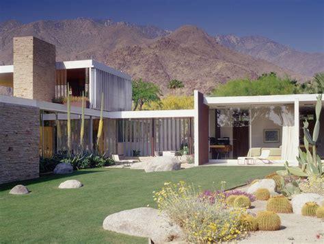 desert house plans kaufmann desert house plan
