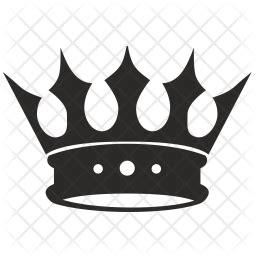Queen Crown Fonts Drone Fest
