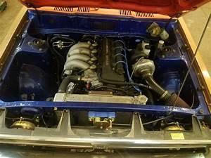 1978 Datsun 510 Fastback W   Ka24de Swap