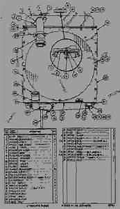 2p8183 Radiator Group - Track-type Loader Caterpillar 951b