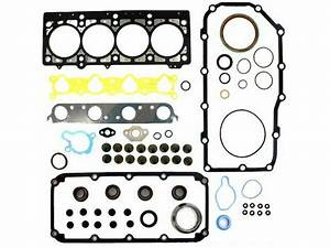 For 1995 Dodge Neon Engine Gasket Set 27692pw 2 0l 4 Cyl