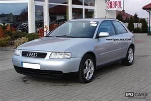 1999 Audi A3 1 9 Tdi   Climate Control   Op U0142acony
