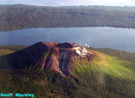 Geoff Mackley - Gaua - Vanuatu