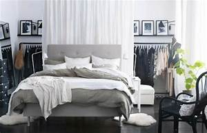 Schlafzimmer Von Ikea : ikea schlafzimmer 15 inspirierende beispiele aus dem katalog ~ Sanjose-hotels-ca.com Haus und Dekorationen