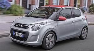 Quelle Citroën C1 choisir