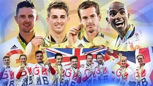 Team GB's medal winners from Rio 2016 Olympics   Olympics ...