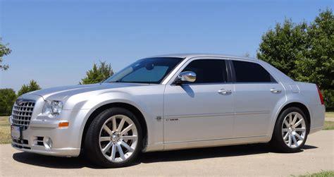 Build A Chrysler 300 by Expired 2006 Chrysler 300c Srt8 6 1l 425hp Hemi