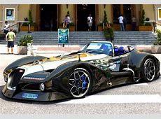 2016 Bugatti Atlantique