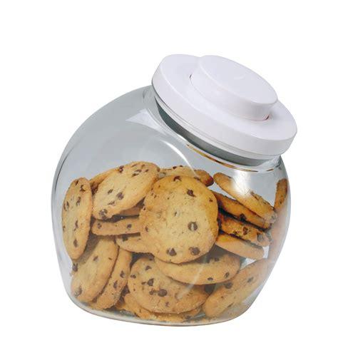 oxo cuisine oxo boîte pop cookies 3 l pot cuisine oxo sur maginea