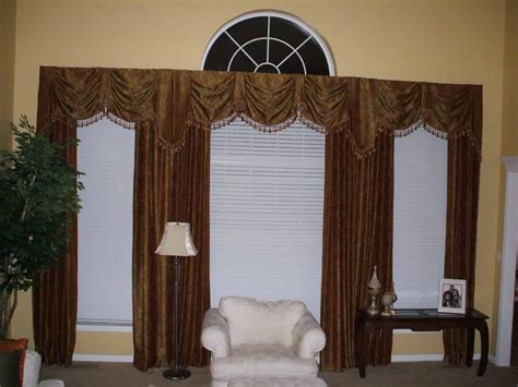 Custom Window Valances by Custom Window Valances Select Color According To Your