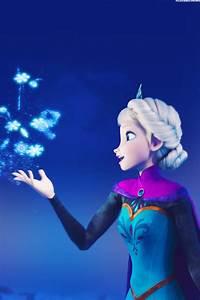 Iphone 5 Disney Frozen Wallpaper