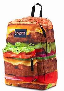 jansport hamburger backpack - Google Search | SCHOOL ...  Jansport