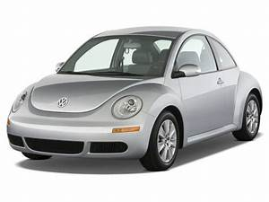 2009 Volkswagen New Beetle All Models Service And Repair