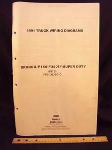 32 1991 Ford F150 Wiring Diagram