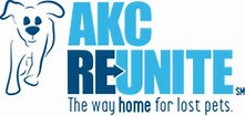 Image result for akc reunite logo