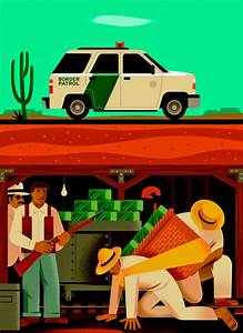 How El Chapo Builds His Tunnels The New Yorker