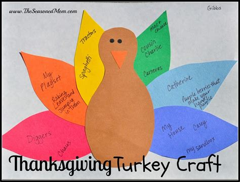thanksgiving preschool crafts cone cornucopia snack the seasoned 3075