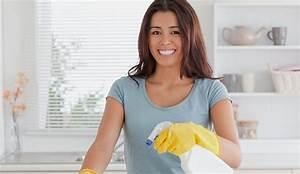 Faire Le Ménage : vous avez d j test ces ingr dients pour votre m nage ~ Dallasstarsshop.com Idées de Décoration