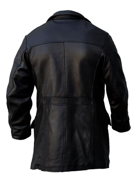 U Boat Jacket by Mens U Boat Leatherjacket Ww2 Marine Jacket German Leather