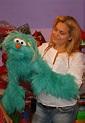 Carmen Osbahr - Puppet Wikia - Puppeteering, Puppets ...