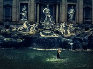 Anita Ekberg. La dolce vita | ⁌ Photo: Individuals ...