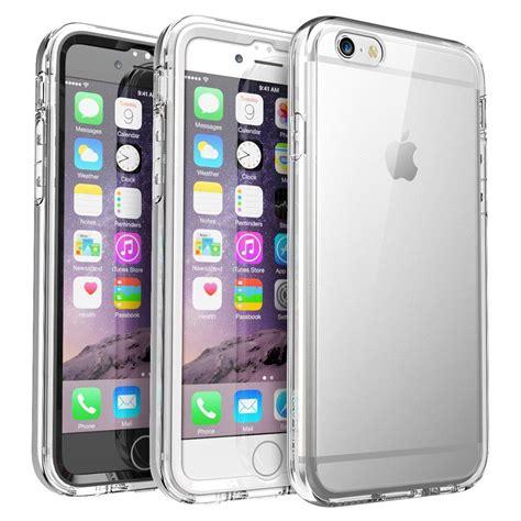 apple iphone 6 plus i blason supcase ares transparent fullbody for iphone 1268