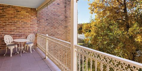 Adina Serviced Apartments Canberra Kingston (formerly